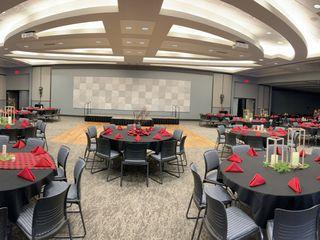 Scott Conference Center 2