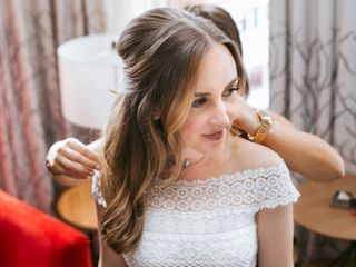 Brittany Blanchard Makeup Artist 5
