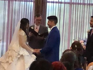 Weddings Wichita Falls 1