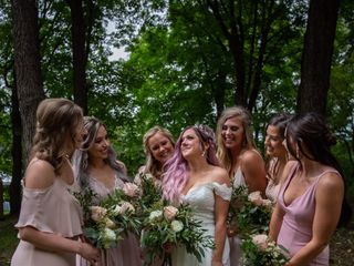Mostly Becky Weddings & Events 7