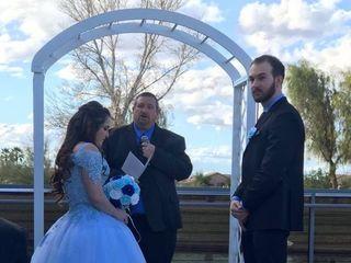 Fritz Wedding Services 4