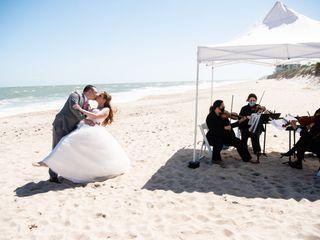 Ocean Strings / Ocean String Quartet 1