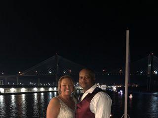 Savannah Riverboat Cruises 3