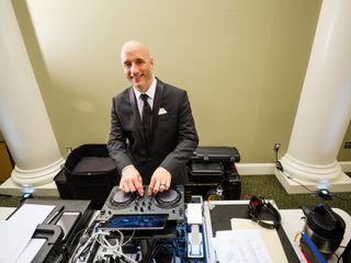 DJ Danny Walsh 1