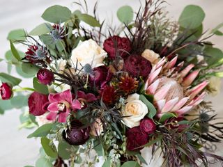 A Country Rose Florist 1