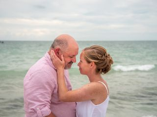Florida Beach Weddings by Weddings On a Whim 7