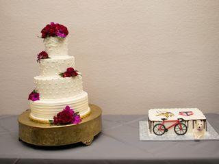 Ruth Robbins Cake Design 2