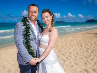 Weddings of Hawaii 3