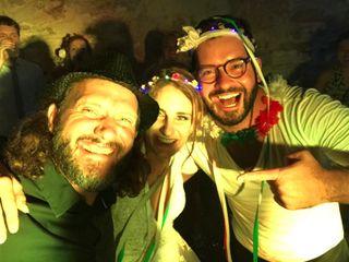 Wedding DJ Italy 2