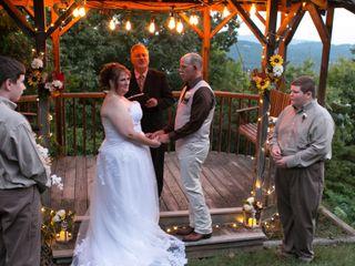 Gatlinburg Wedding Minister 6