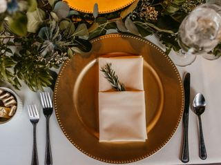 Fork & Flair Catering 1