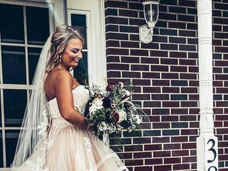 Katie Dietz Bridal Styling 1