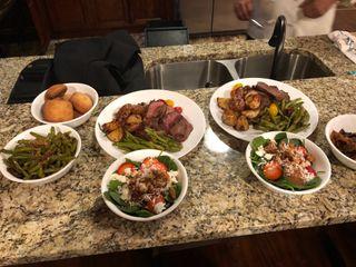 Alvin's Kitchen 2
