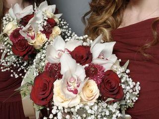 Blooming Flowers 3