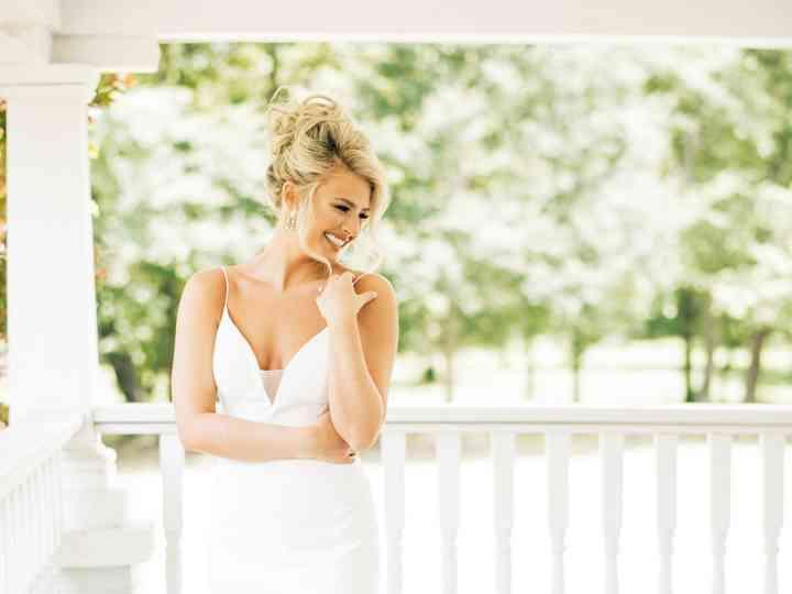 Build A Bride Tuscaloosa Al Dress Attire Tuscaloosa Al Weddingwire