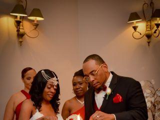 Mon Bel Ami Wedding Chapel 1