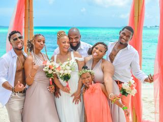 Weddings in the Bahamas 6