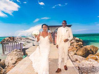 Fun In Jamaica Weddings 1