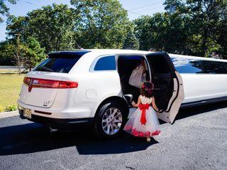 First Class Limousine 3