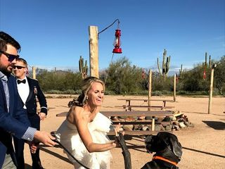 Desert Foothills Events and Weddings 4