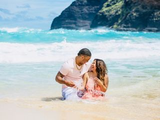 Right Frame Photography - Honolulu Wedding Photography 4