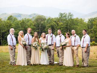 Oliver Parini Wedding Photography 1