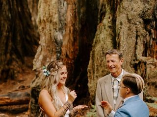 Weddings In The Wild 6