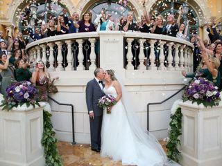 Bellagio Weddings 2
