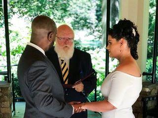 All Faiths Wedding Officiants of the Triad 5