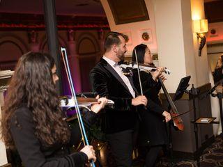 Philadelphia String Quartet 1