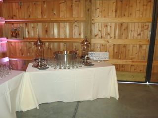 Vintage Cakes & Catering 1