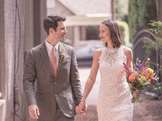 Alton Martin Wedding Photography 1