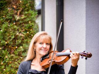 Violin by Christine 4