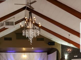 Tuscan Hall Banquet Center 4