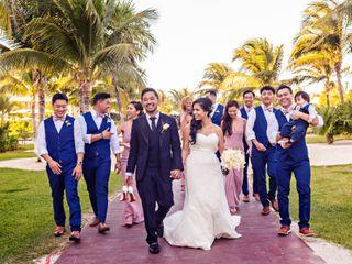 Quetzal Wedding Photo 6