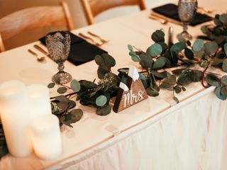 ForEver Yours Weddings & Events 2