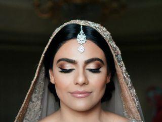 Jacqueline Gellner Makeup Artist 5