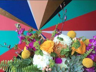 Eastern Floral 2