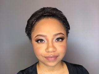 Makeup by Stephanie Hertel 1