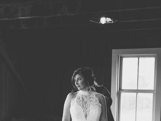 Fashion Irina-Custom Wedding Gowns 5