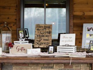 Southern Elegance - Wedding, Events & Floral Design 1