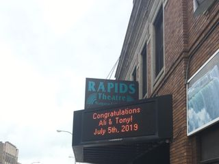 The Rapids Theatre 7