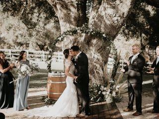 Circle Oak Ranch Weddings 4
