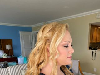 Lovestory Makeup & Hair 4