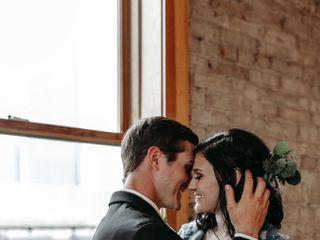 Finding Forever Weddings 1
