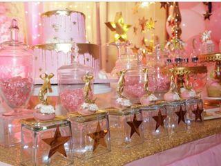 Princess Ballrooms 3