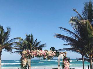 Weddings on the Beach 4
