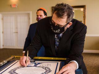 Rabbi Steve Nathan 1