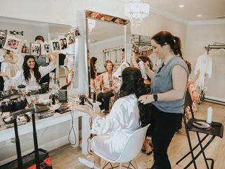Brides by Kelly Anne + Co 6