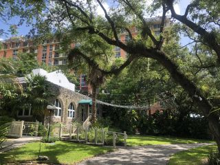 Woman's Club of Coconut Grove presented by Coconut Grove Events 2